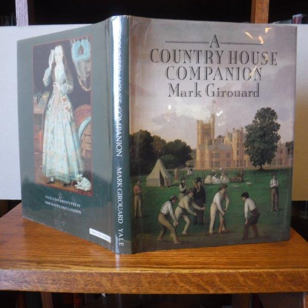 Image for A Country House Companion