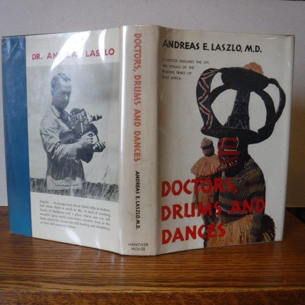 Image for Doctors, Drums and Dances
