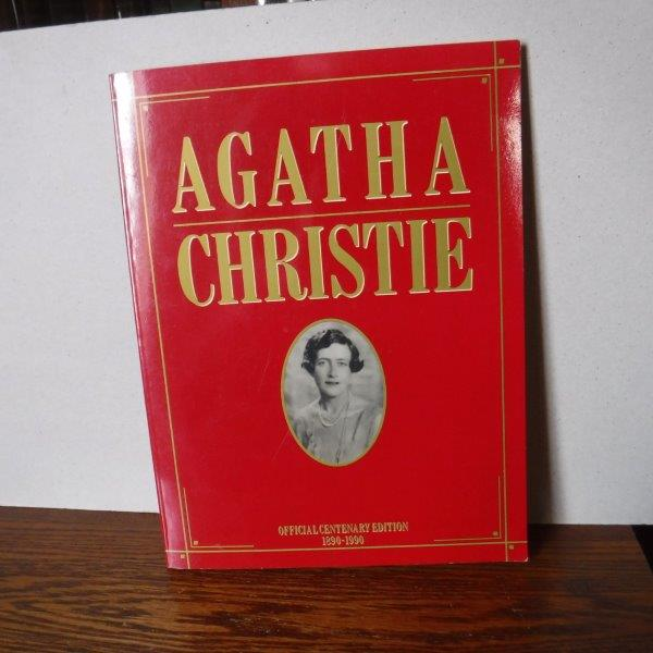 Image for Agatha Christie Official Centenary Edition, 1890-1990