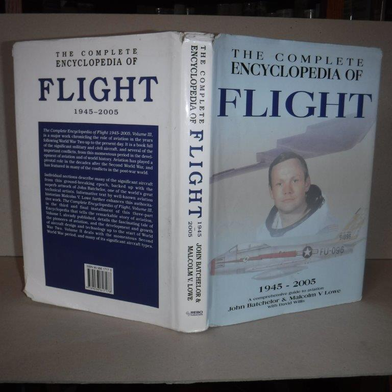 Image for Complete Encyclopedia of Flight 1945-2005