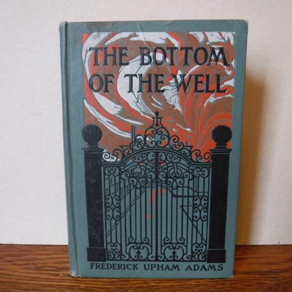 Image for The Bottom of the Well