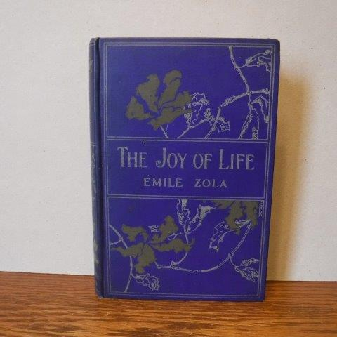 Image for The Joy of Life (La Joie de Vivre)
