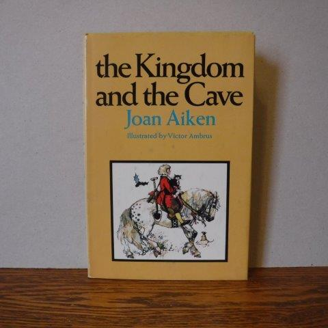 Image for The Kingdom and the Cave