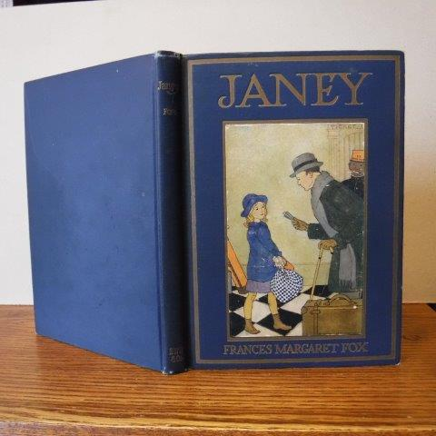 Image for Janey