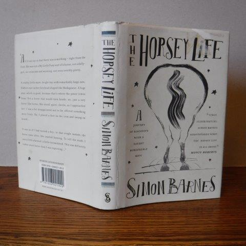 Image for The Horsey Life - A Journey of Discovery with a Rather Remarkable Mare