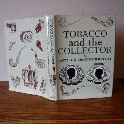 Image for Tobacco and the Collector