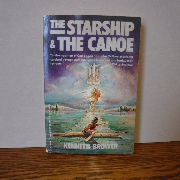 Image for The Starship and the Canoe