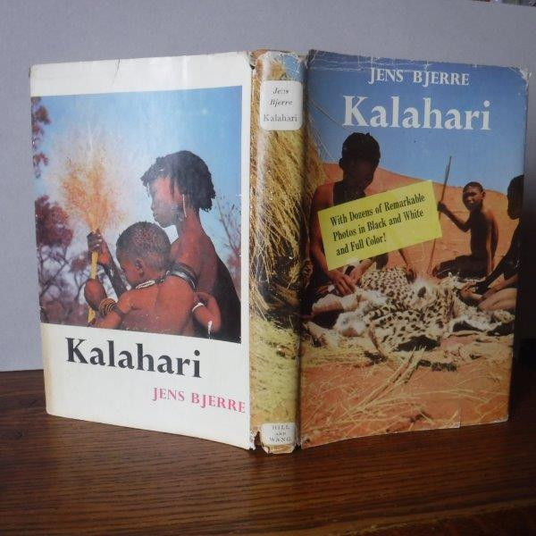 Image for Kalahari