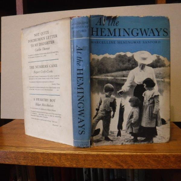 Image for At the Hemingways