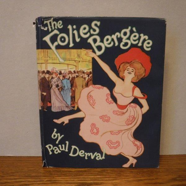 Image for The Folies Bergere