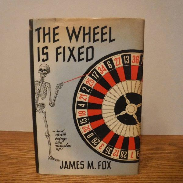 Image for The Wheel is Fixed