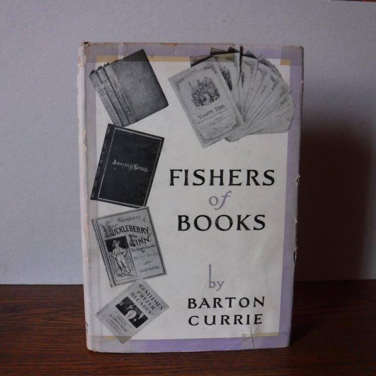 Image for Fishers of Books
