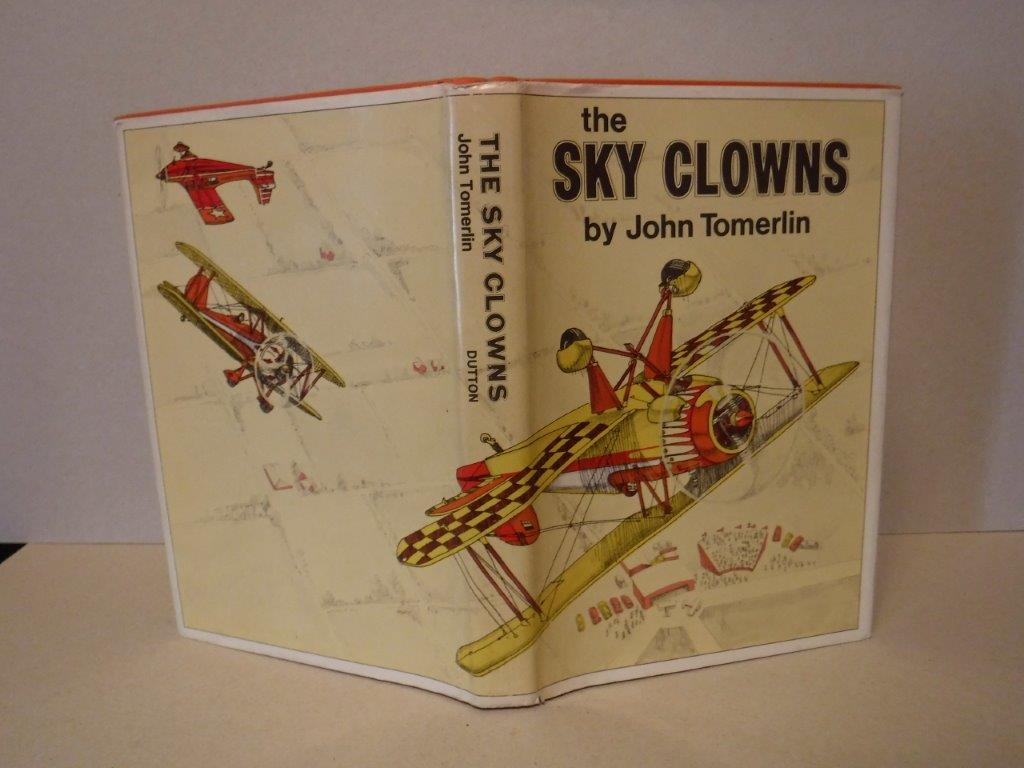 Image for The Sky Clowns