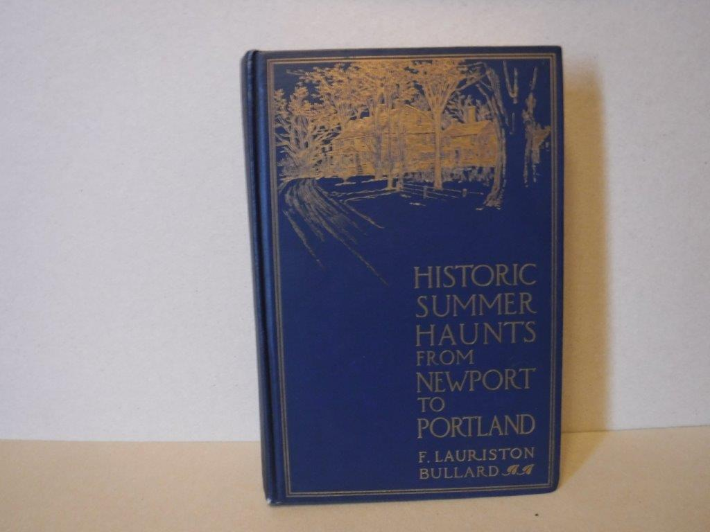 Image for Historic Summer Haunts from Newport to Portland