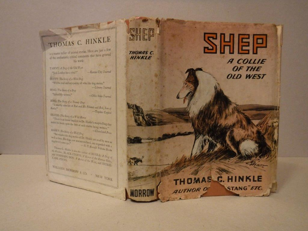 Image for Shep: A Collie of the Old West