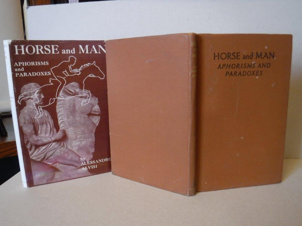 Image for Horse & Man