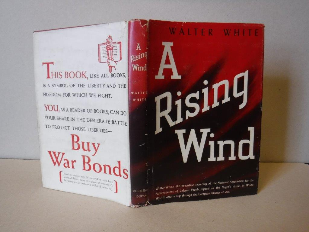 Image for A Rising Wind