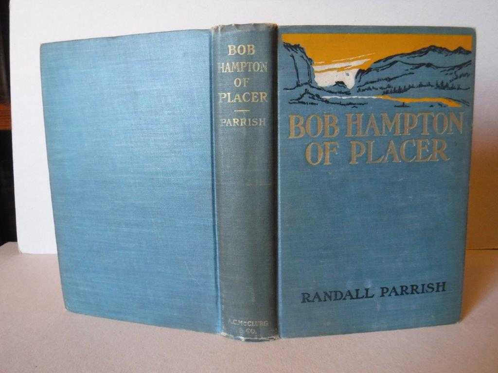 Image for Bob Hampton of Placer