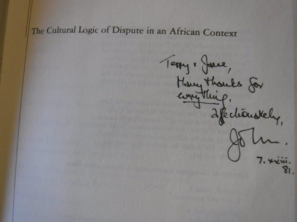 Image for Rules and Processes: The Cultural Logic of Dispute in an African Context