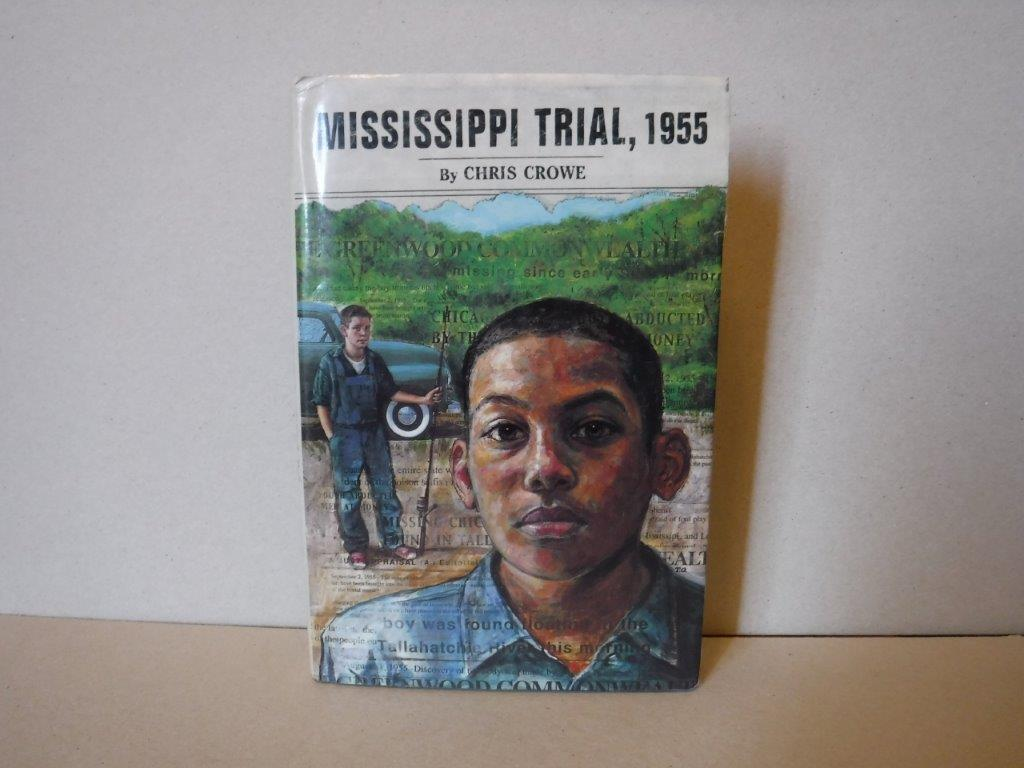 Image for Mississippi Trial, 1955