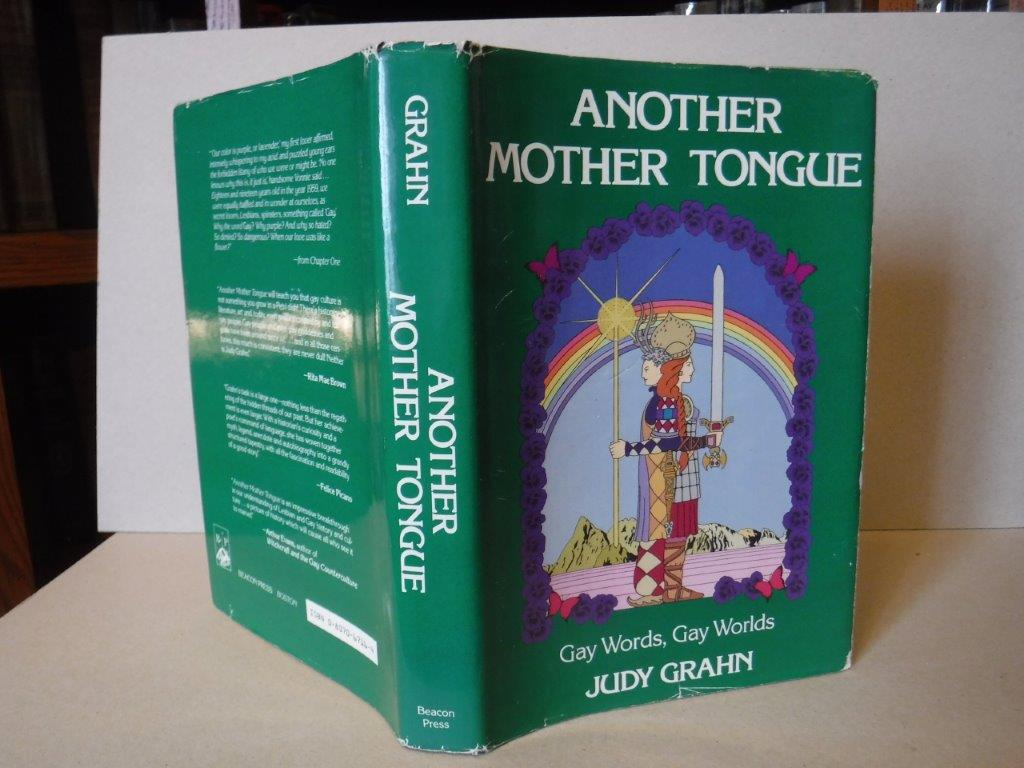 Image for Another Mother Tongue: Gay words, Gay Worlds