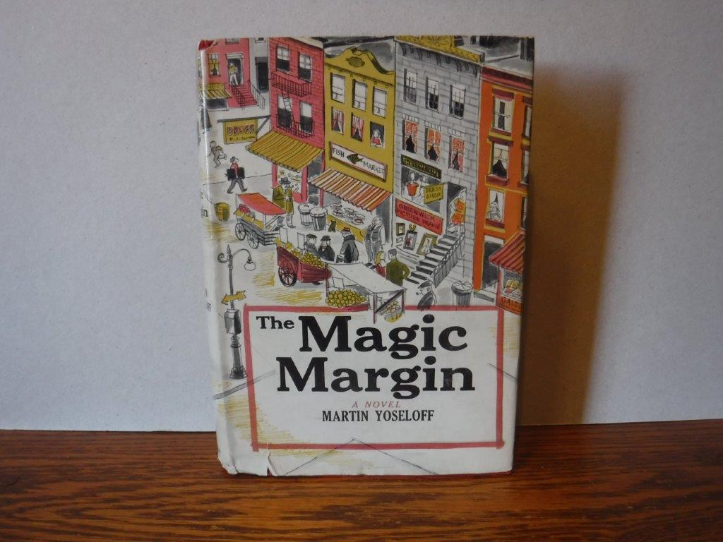Image for The Magic Margin