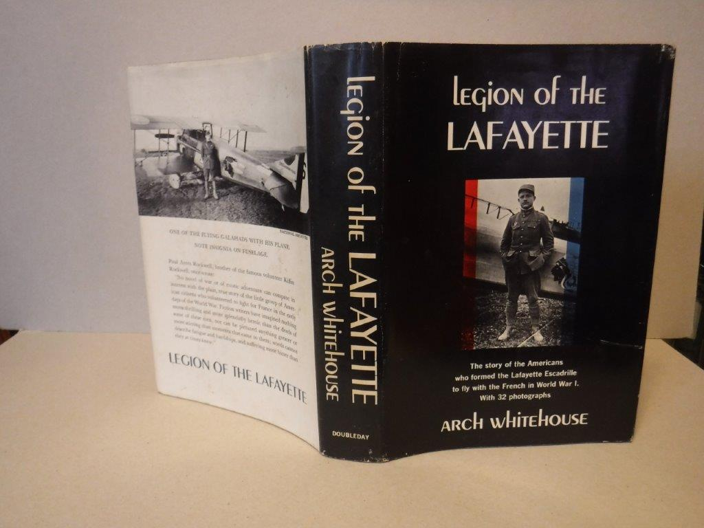 Image for Legion of the Lafayette