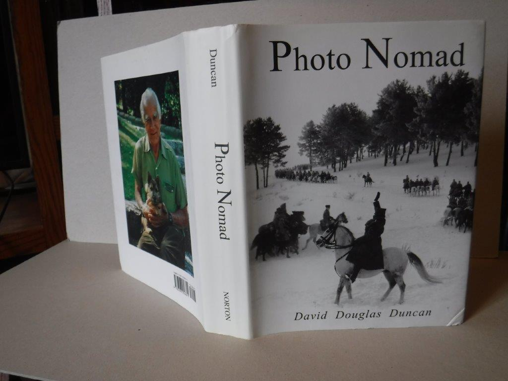 Image for Photo Nomad