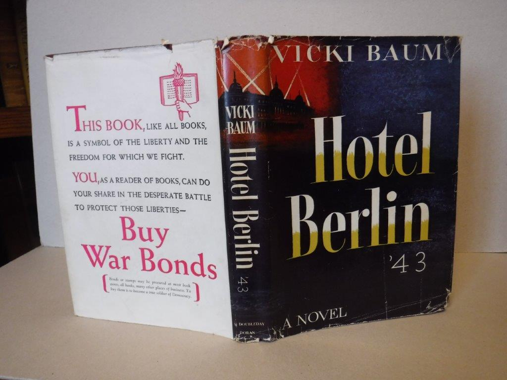 Image for Hotel Berlin '43