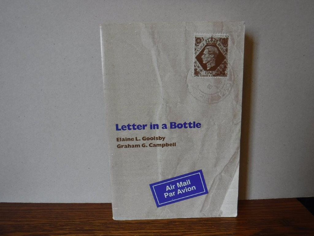 Image for Letter in a Bottle