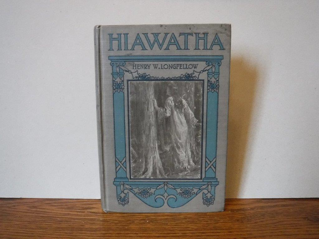 Image for The Song of Hiawatha