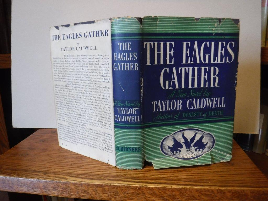 Image for The Eagles Gather