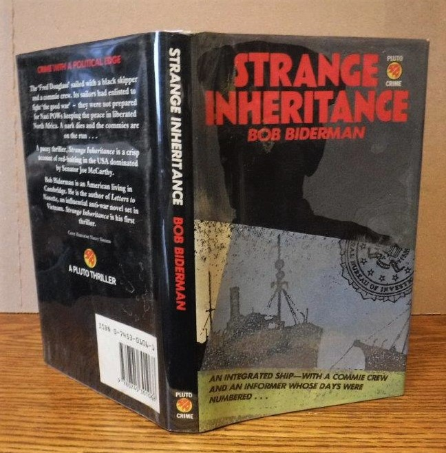 Image for Strange Inheritance