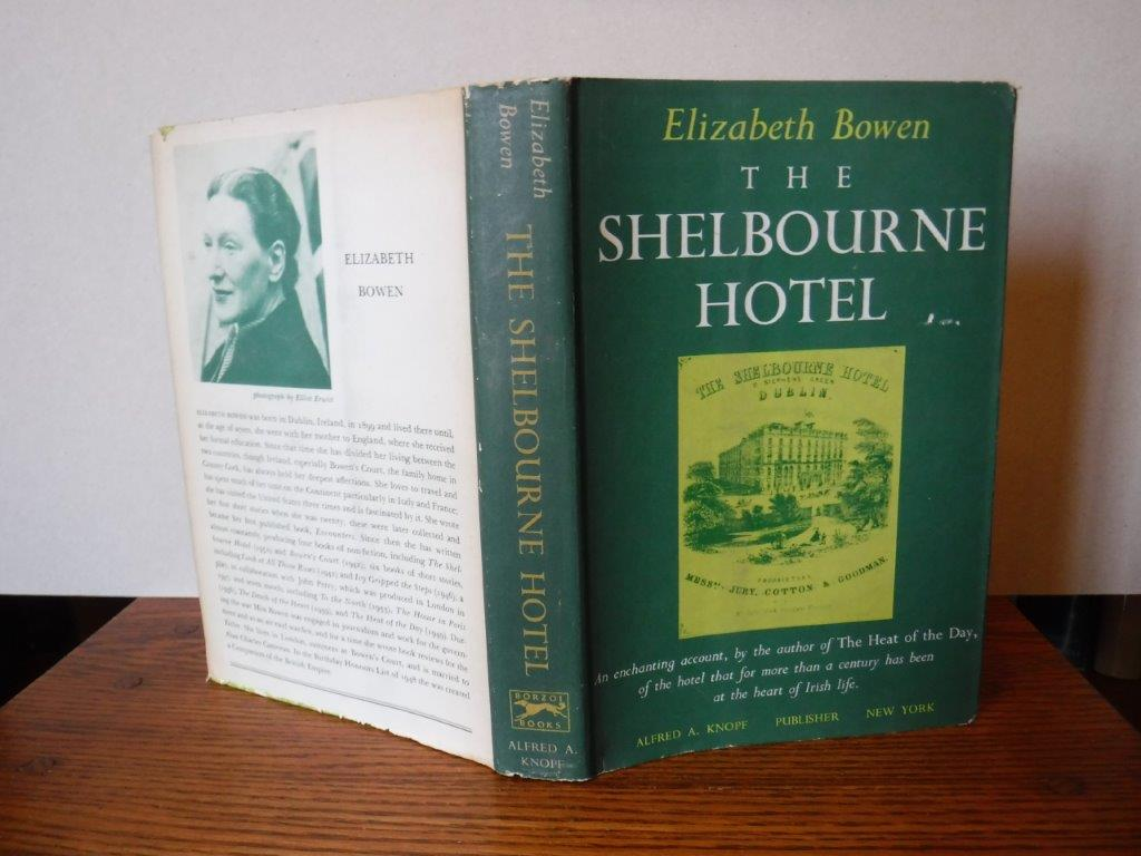 Image for The Shelbourne Hotel