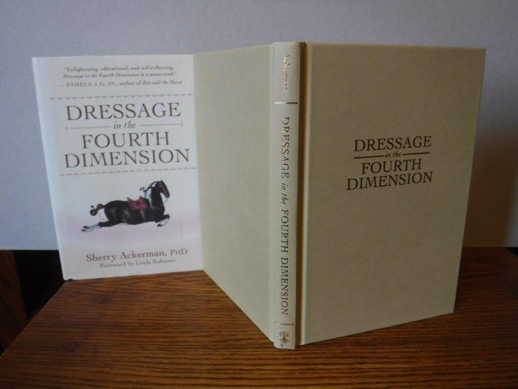 Image for Dressage in the Fourth Dimension