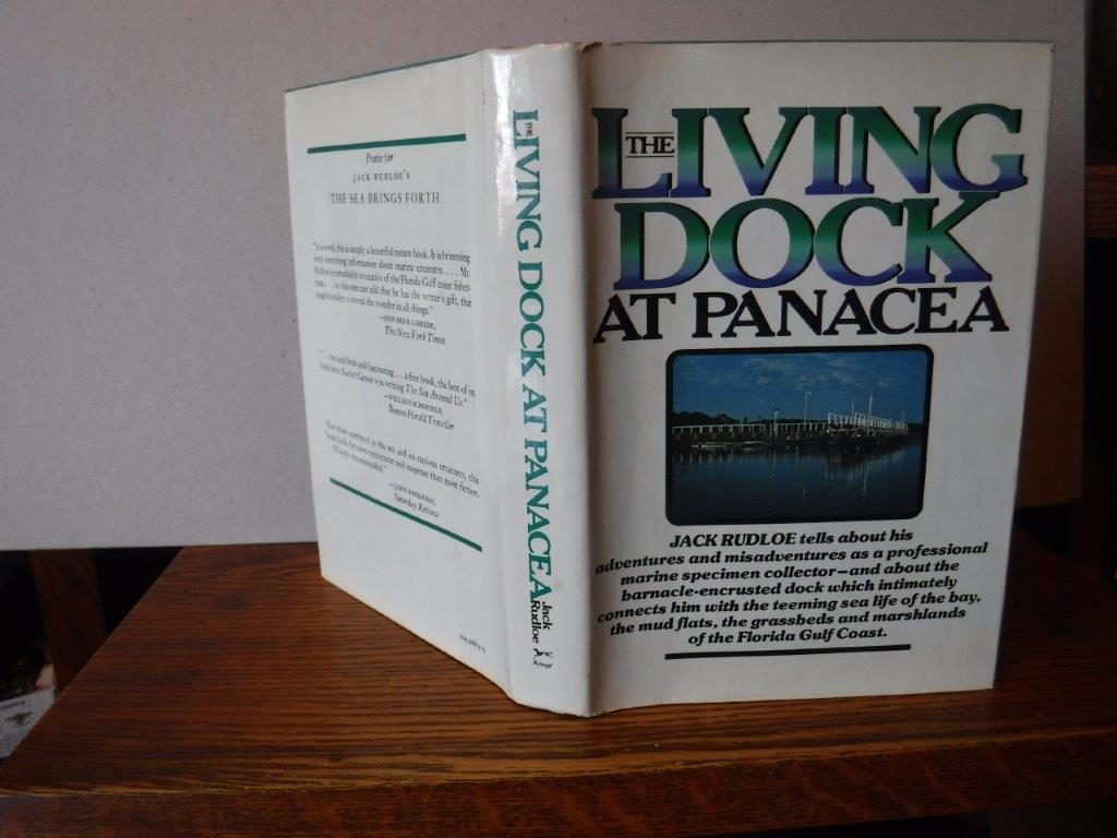 Image for The Living Dock at Panacea
