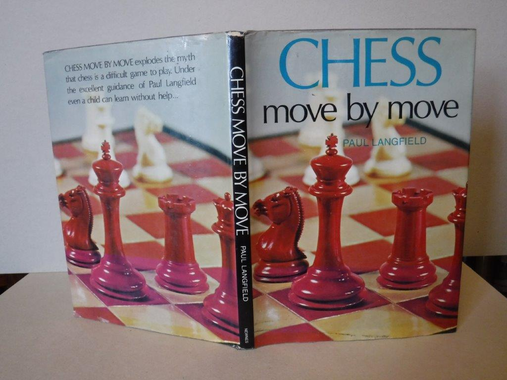 Image for Chess Move By Move