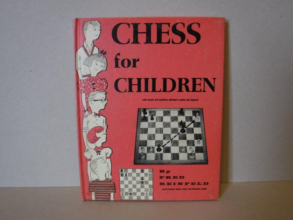 Image for Chess for Children