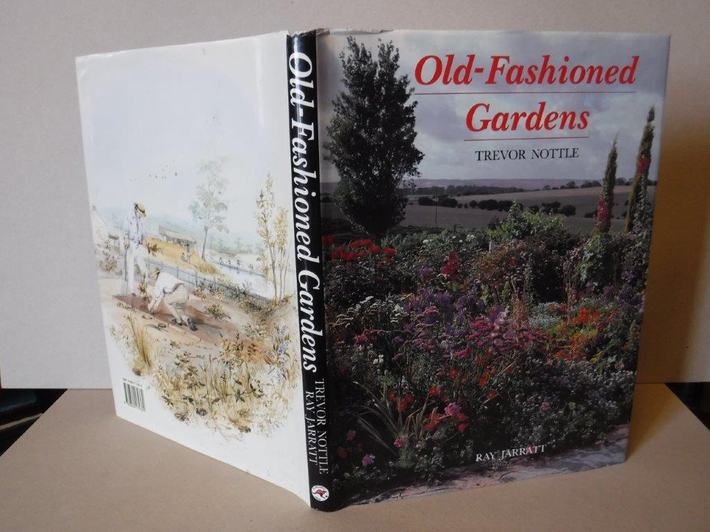 Image for Old-Fashioned Gardens