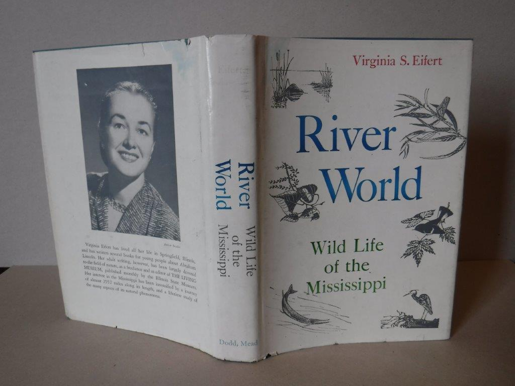 Image for River World: Wild Life of the Mississippi