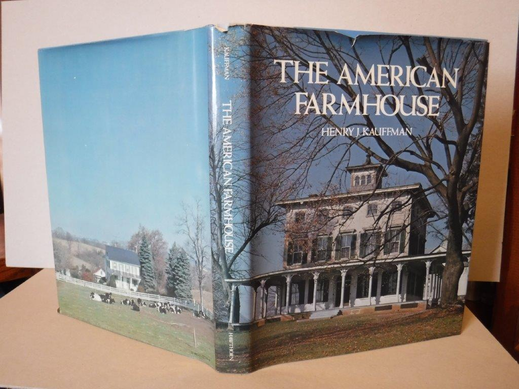 Image for The American Farmhouse