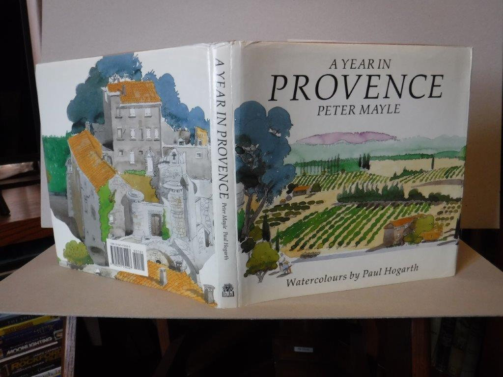 Image for A Year in Provence