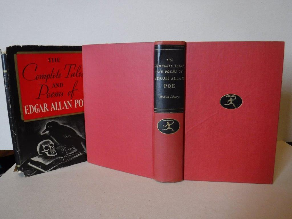 Image for The Complete Tales and Poems of Edgar Allan Poe