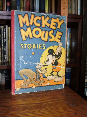Image for Mickey Mouse Stories Book No. 2